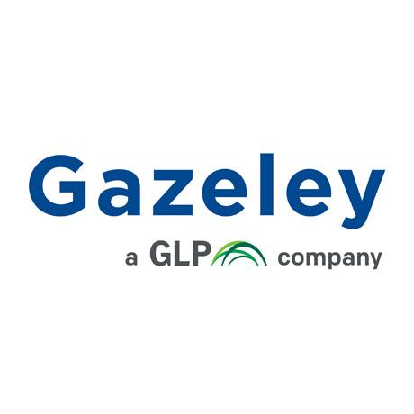 GLP Gazeley
