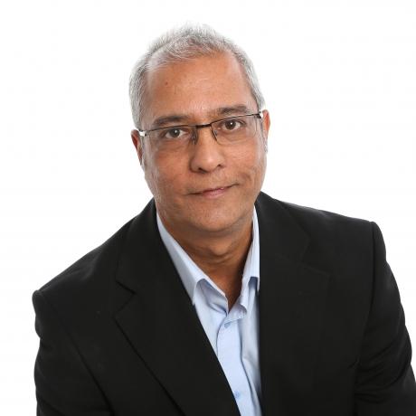 Bashir Kotadia