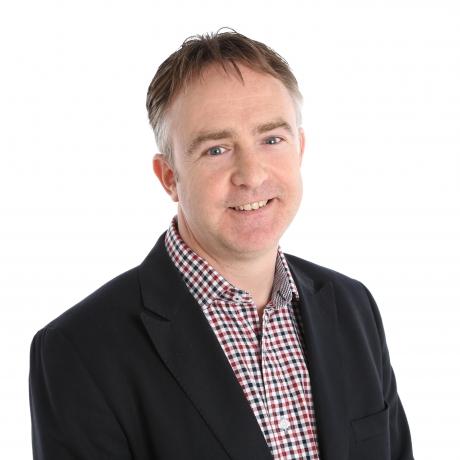 Darren Vaughan